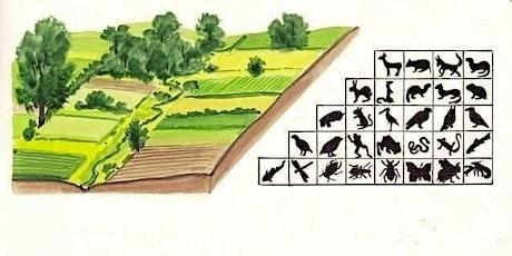 Biodiversità senza confini biglietti