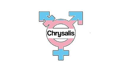 Chrysalis AGM 2020 tickets