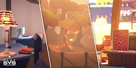 """ROME VIDEO GAME LAB - Presentazione videogioco """"Project Dream ..."""" biglietti"""