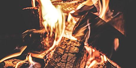 Les Journées de la Réno - Atelier Se chauffer au bois billets