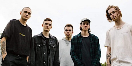 Bloom (EP Release Show) tickets