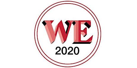 Global Women in Entrepreneurship 2020: An Entrepreneurial Journey tickets