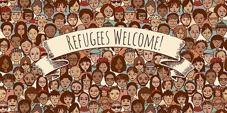 Launch: UQ Chapter of Academics for Refugees tickets