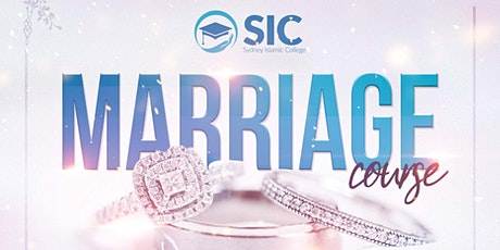 SIC Marriage Course tickets