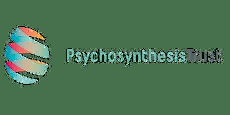 Psychosynthesis Trust Open Evening (ONLINE) - March 2021 tickets
