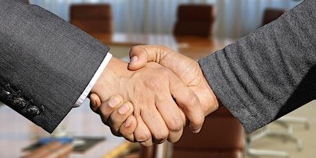 Workshop Richtig Verhandeln