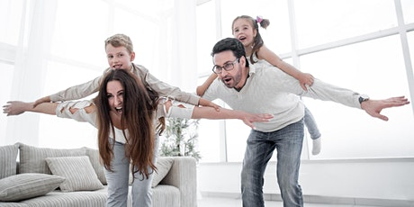 Online Talk : Enjoy Parenting More – The Balancing Act tickets