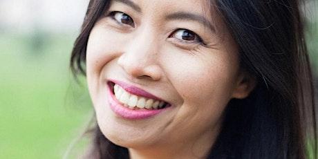 The Writer's Bloc presents Winnie M Li  Bloc Social: Writing for activism tickets