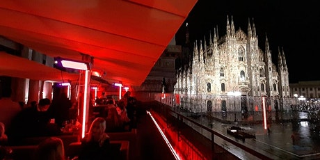 Luxury Private Aperitif vista Duomo - Terrazza Duomo21 tickets