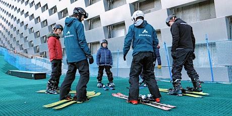 Gå-til-Ski på CopenHill med Skischool Snowminds tickets