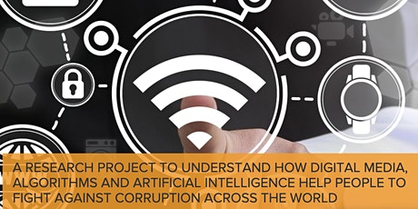 Talk: Political Consequences of Technologies to Counter Electoral Fraud tickets