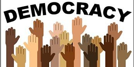 March for Democracy tickets