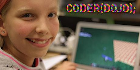 CoderDojo CODA Apeldoorn tickets