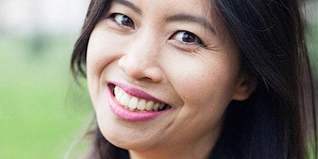 The Writer's Bloc presents Winnie M Li Workshop - Plot & Narrative Drive tickets