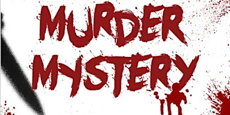 Halloween Murder Mystery Party In The Park tickets