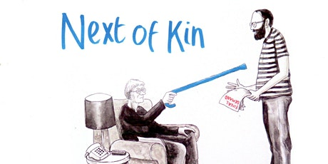 Next of Kin: Dementia Care, Diversity and Family tickets
