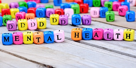 Adult (MHFA) Mental Health First Aid 2-Day Course  *Subsidised tickets