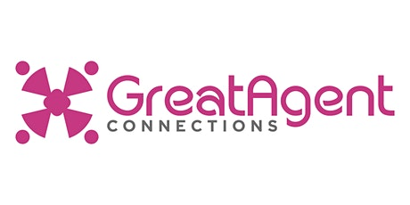Great Agent Connections: November Networking Virtual Meet-Up tickets