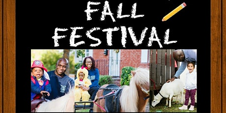Pear Tree Explorers 4th Annual Fall Festival tickets