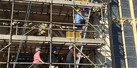 RIBA S/SE - Building recording – why it is done, what we look for? tickets
