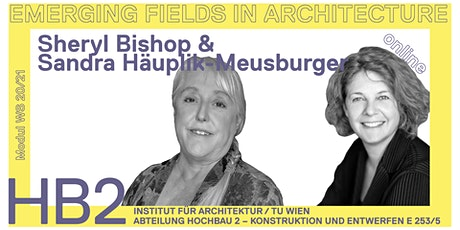 Sheryl Bishop & Sandra Häuplik-Meusburger|Space Psychology & Habitat Design tickets