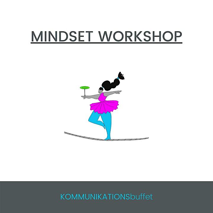 MINDSET - WORKSHOP 5/21: Bild