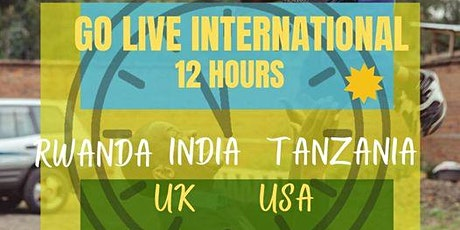 Go Live International - Music from around the globe tickets