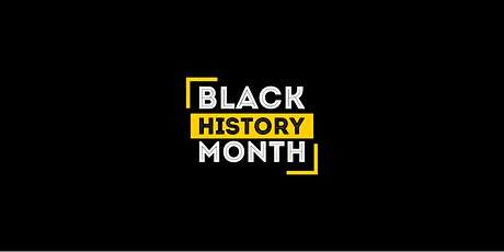 Black History Month Event (Hosted by Durham University Business School) tickets