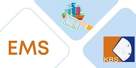 EMS ISO 14001:2015 INTERNAL AUDITOR TRAINING tickets