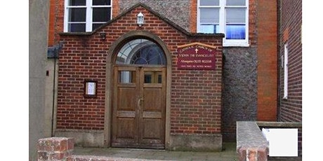 St John's, Wallingford Catholic Church tickets