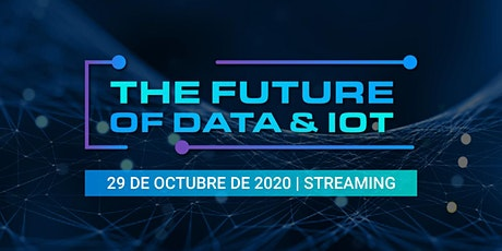 The Future of Data & IoT entradas