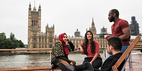 King's College London - Europe: Studying in London Student Panel tickets