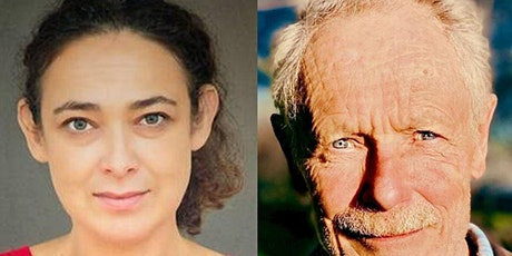 Delphine Horvilleur en dialogue avec Erri De Luca biglietti