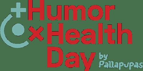 HUMOR X HEALTH DAY by Pallapupas entradas