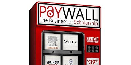 Paywall the Movie : Livestream tickets