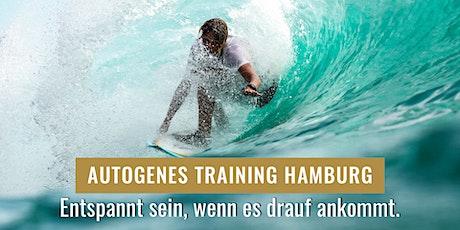 Autogenes Training Wochenendkurs - mit Kostenübernahme durch Kasse! tickets