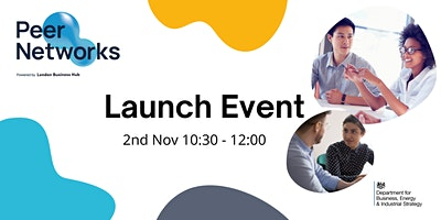 Peer Networks Launch Event