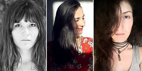fem concerts presents Lotta St Joan, LiM + Amanda Ghatorra Tickets
