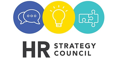 HR Strategy Council- Best Practices Working Group tickets