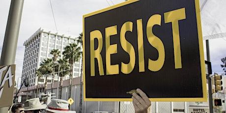 21st Annual Social Justice Teach-In   Memoria y Resistencia tickets