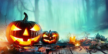 Outdoor Halloween Party tickets