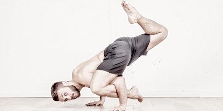 20.10.  Inside Yoga Kursplan - Dienstag Tickets