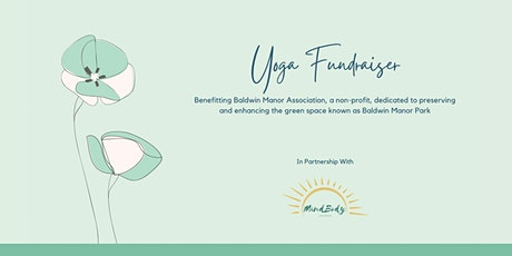 Yoga Fundraiser with MindBodyonMain tickets