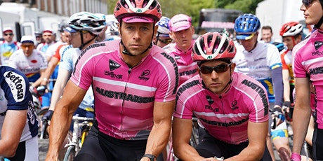"""THE RACER"" ACCLAIMED TOUR DE FRANCE FILM - BEGINS STREAMING WIDE THIS WEEK tickets"