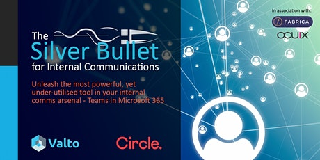 The Silver bullet for Internal Communications tickets