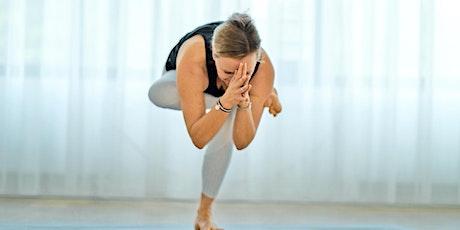 21.10. Inside Yoga Kursplan - Mittwoch Tickets