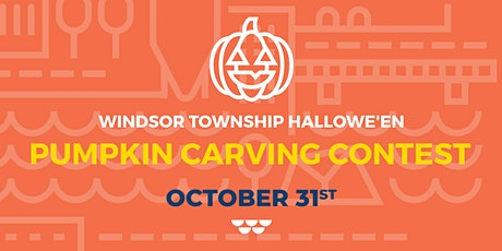Township Pumpkin Carving 1:00pm to 2:30pm tickets