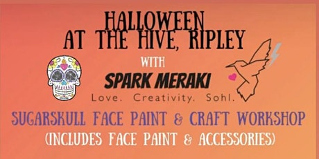 Halloween at The Hive Ripley tickets