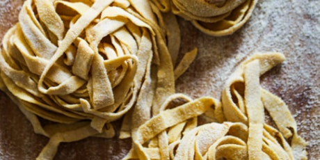 In-Person Class: Hand-Made Pasta Workshop (SF) tickets