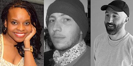 ignitionpress launch: Isabelle Baafi, Daniel Fraser, Kostya Tsolakis tickets